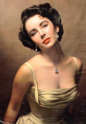 Elizabeth Taylor - 7 ori