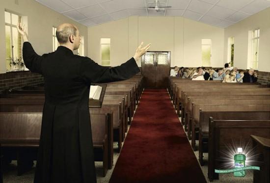 respriatie preot