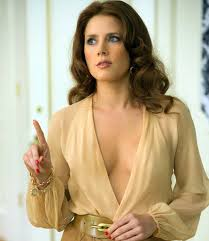 Amy Adams – American Hustle