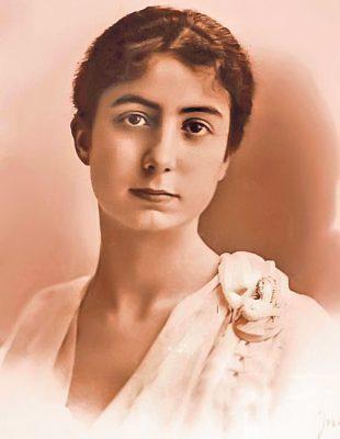 Maruca Cantacuzino