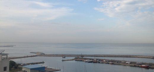 Portul Turistic Tomis